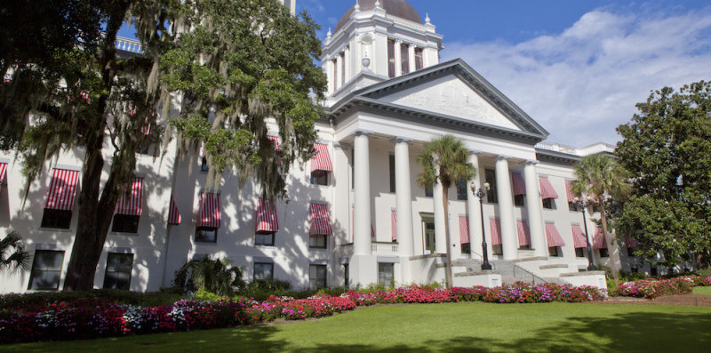 AGC Visits Tallahassee to Amend <i>Fla. Stat. §558</i>