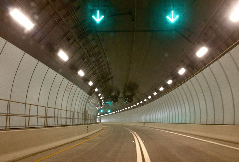 $1 BILLION Port of Miami Tunnel (3P Project) Officially Opens