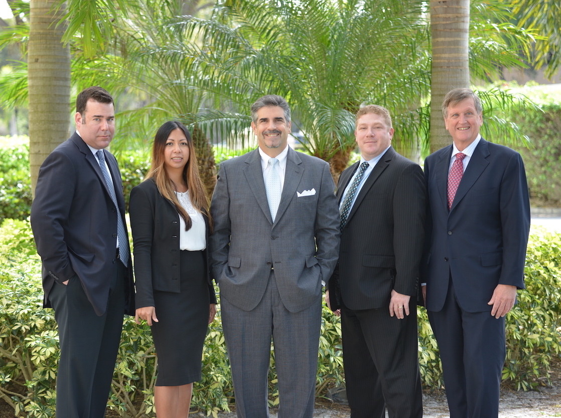 Pinnacle Recognition as Top Lawyers